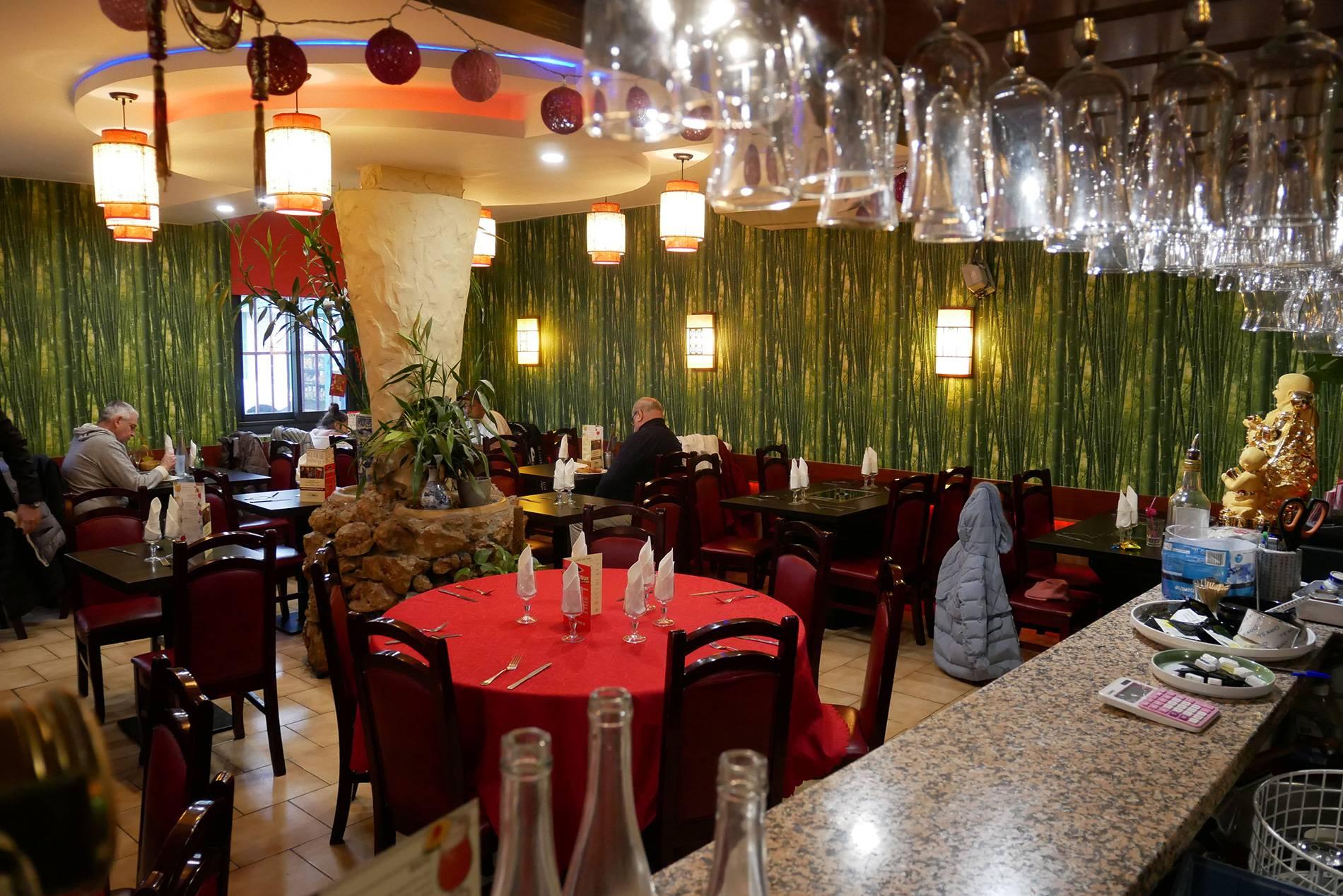 Restaurant Asiatiques  Marseille Livraison A Domicile
